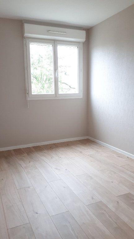 Appartement à louer 2 41.09m2 à Le Plessis-Trévise vignette-5