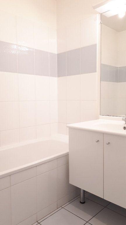 Appartement à louer 2 41.09m2 à Le Plessis-Trévise vignette-6