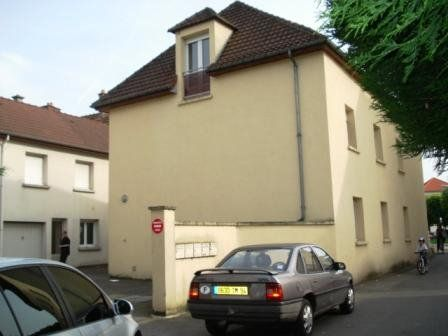 Appartement à louer 2 30.27m2 à Ozoir-la-Ferrière vignette-1