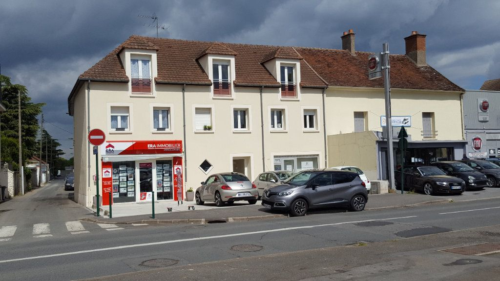 Appartement à louer 2 30.27m2 à Ozoir-la-Ferrière vignette-2