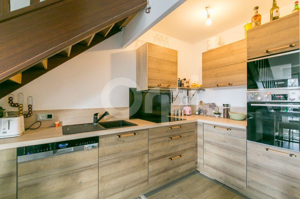 Appartement à vendre 2 39.89m2 à Pontault-Combault vignette-3