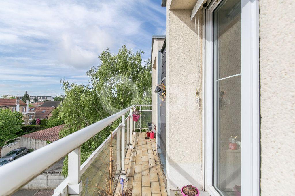 Appartement à vendre 2 39.89m2 à Pontault-Combault vignette-4