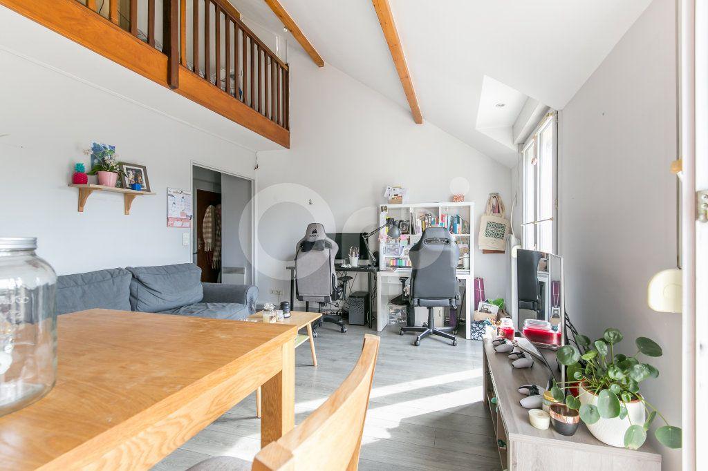 Appartement à vendre 2 39.89m2 à Pontault-Combault vignette-7