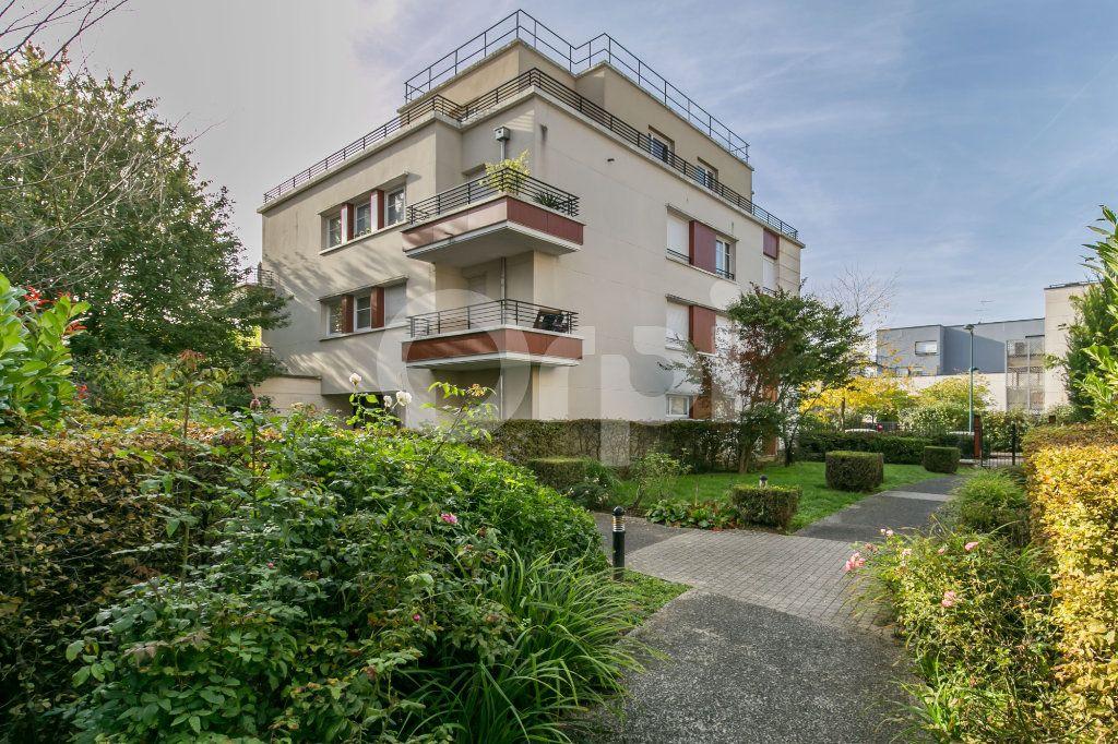 Appartement à vendre 3 59.3m2 à Montévrain vignette-2