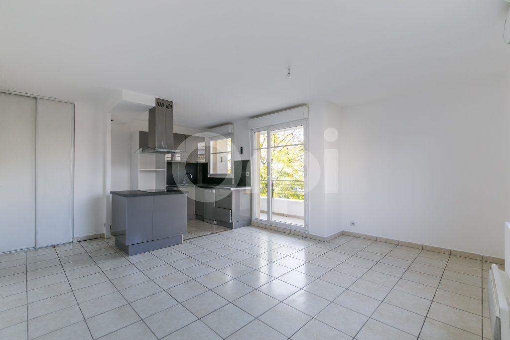 Appartement à vendre 3 59.3m2 à Montévrain vignette-3