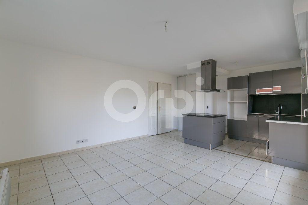 Appartement à vendre 3 59.3m2 à Montévrain vignette-4