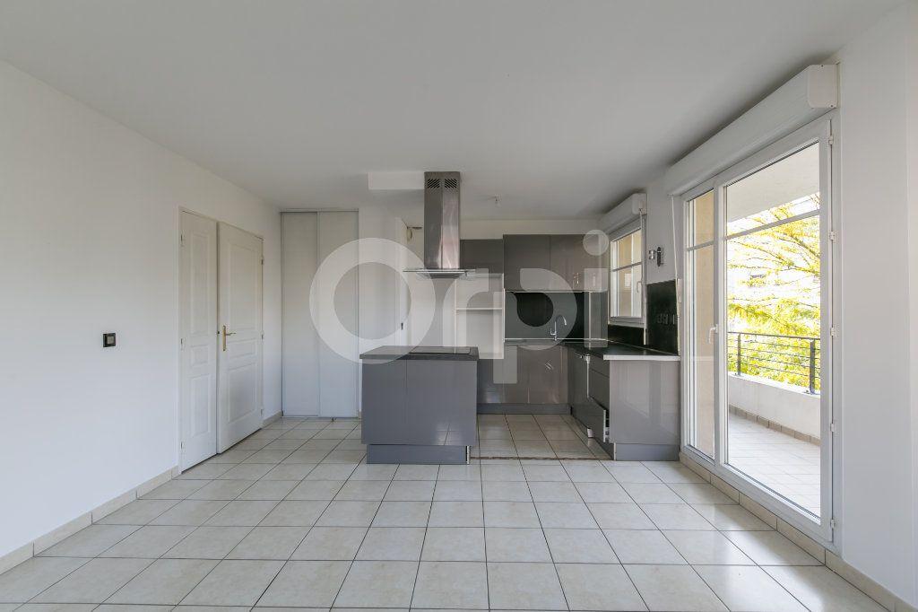 Appartement à vendre 3 59.3m2 à Montévrain vignette-5