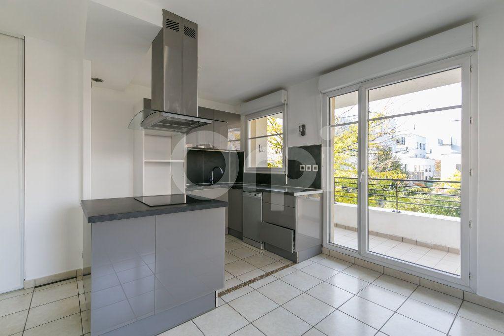 Appartement à vendre 3 59.3m2 à Montévrain vignette-6