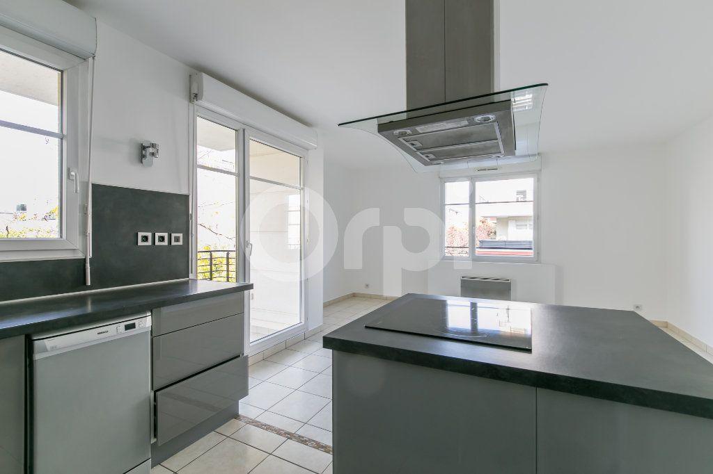Appartement à vendre 3 59.3m2 à Montévrain vignette-8