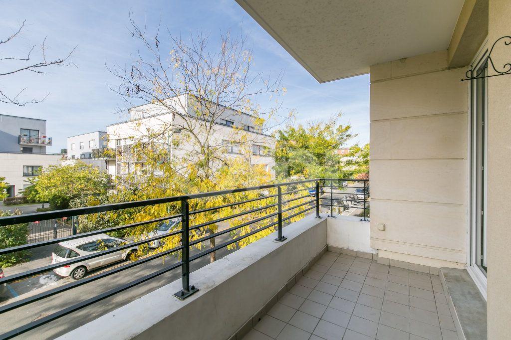 Appartement à vendre 3 59.3m2 à Montévrain vignette-9