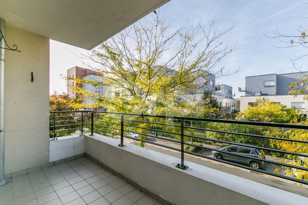 Appartement à vendre 3 59.3m2 à Montévrain vignette-10