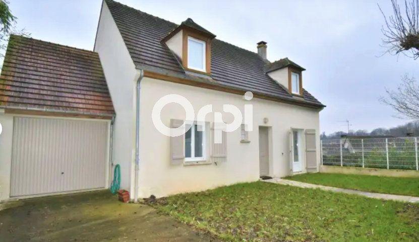 Maison à vendre 10 250m2 à Soisy-sous-Montmorency vignette-1