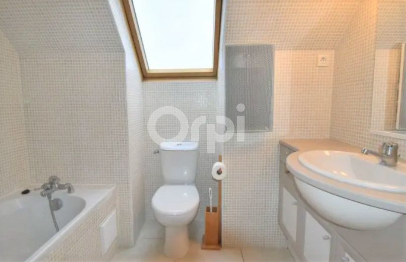 Maison à vendre 10 250m2 à Soisy-sous-Montmorency vignette-7