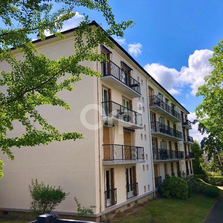 Appartement à vendre 5 98m2 à Montmorency vignette-1