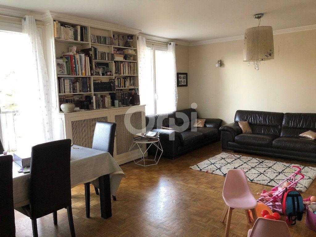 Appartement à vendre 5 98m2 à Montmorency vignette-2