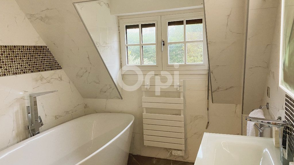 Maison à vendre 6 180m2 à Montmorency vignette-9