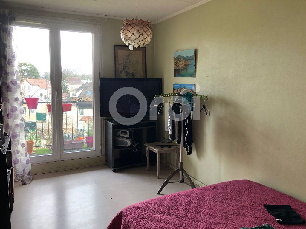 Appartement à vendre 4 82m2 à Soisy-sous-Montmorency vignette-6