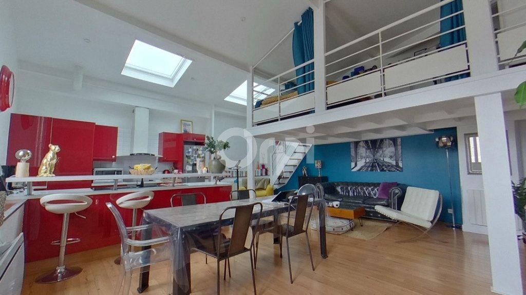 Appartement à vendre 3 69m2 à Montmorency vignette-1