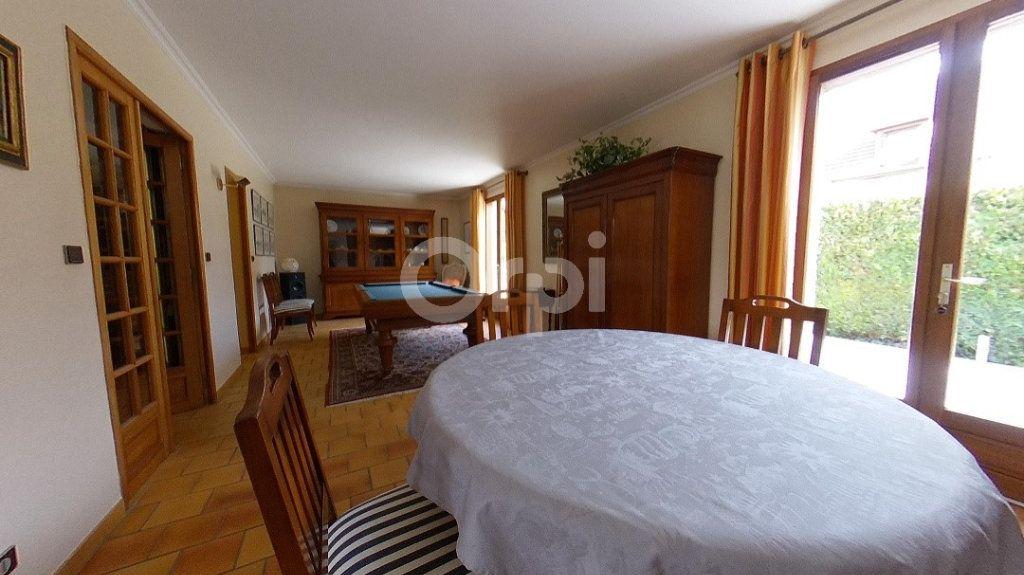 Maison à vendre 6 140m2 à Saint-Prix vignette-2