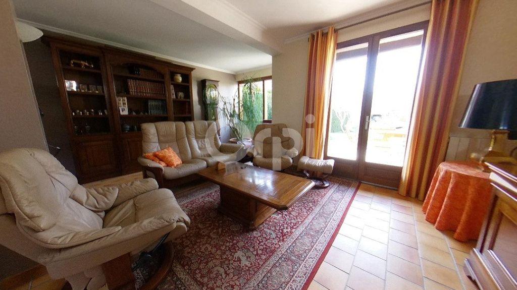 Maison à vendre 6 140m2 à Saint-Prix vignette-4