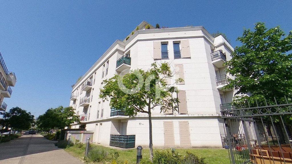 Appartement à vendre 3 61.81m2 à Soisy-sous-Montmorency vignette-1