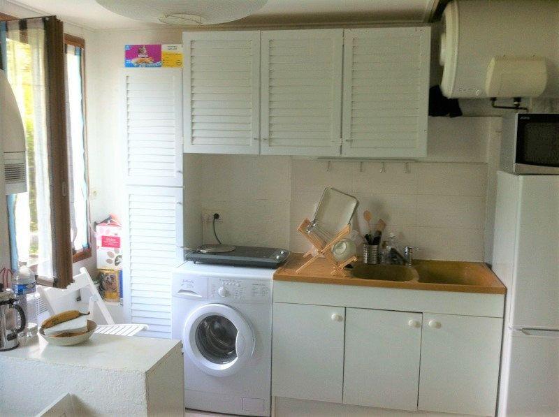 Appartement à vendre 2 30m2 à Soisy-sous-Montmorency vignette-2