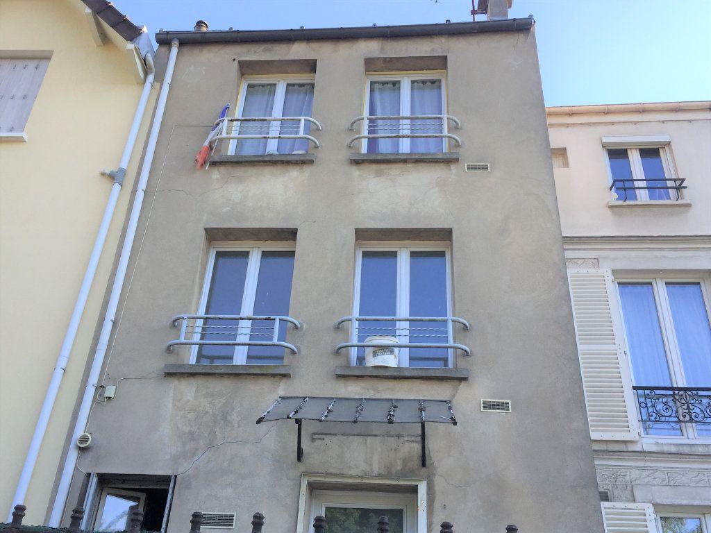 Appartement à vendre 2 30m2 à Soisy-sous-Montmorency vignette-4