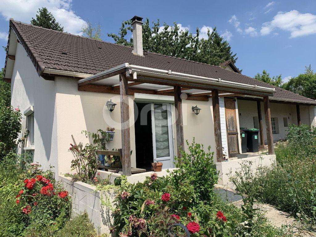 Maison à vendre 3 77m2 à Soisy-sous-Montmorency vignette-1