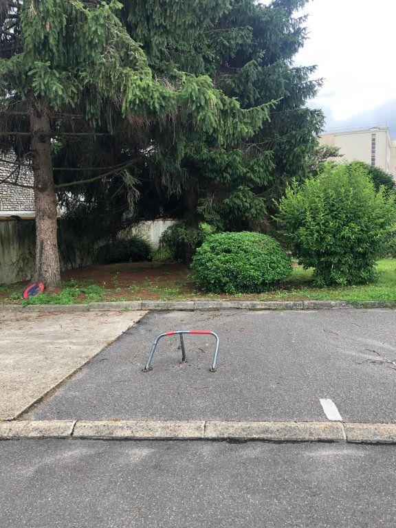 Stationnement à vendre 0 0m2 à Soisy-sous-Montmorency vignette-1
