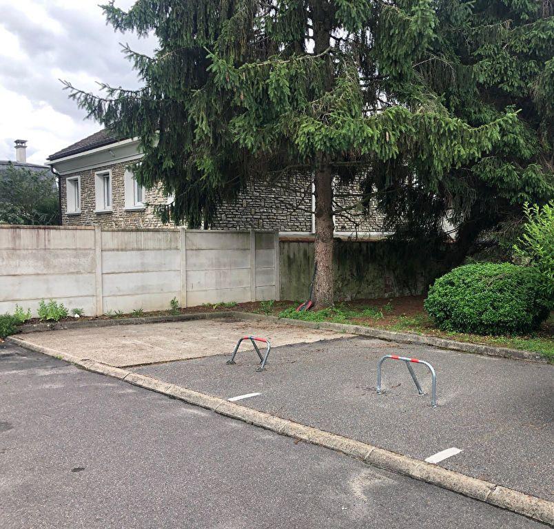 Stationnement à vendre 0 0m2 à Soisy-sous-Montmorency vignette-2