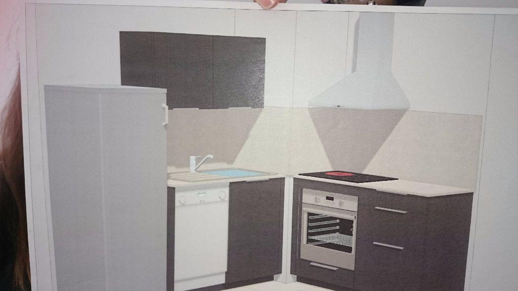 Appartement à louer 2 44.56m2 à Coublevie vignette-3