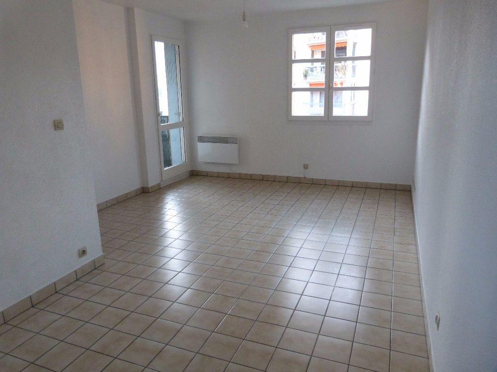 Appartement à louer 2 43m2 à Voiron vignette-2