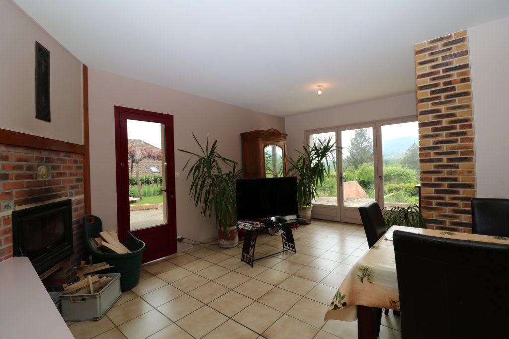Maison à vendre 6 157m2 à Saint-Étienne-de-Crossey vignette-5