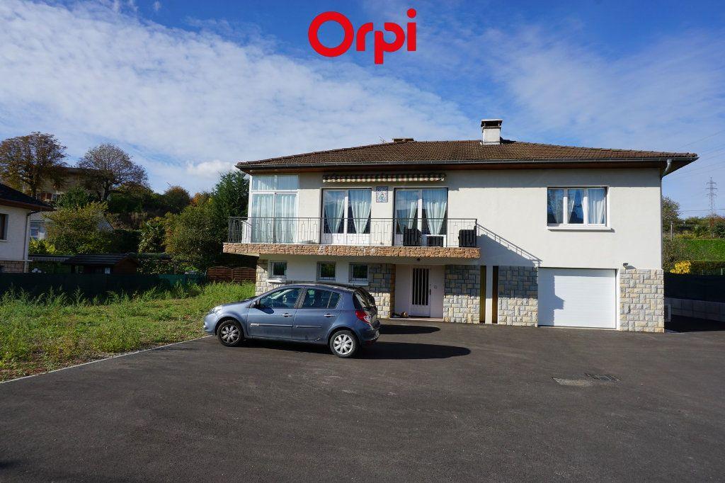 Maison à vendre 6 204m2 à Moirans vignette-1