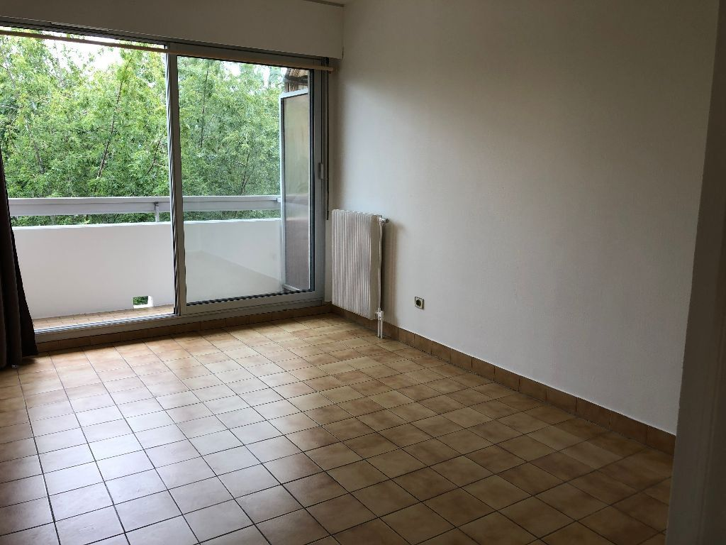 Appartement à louer 1 29m2 à Grenoble vignette-1