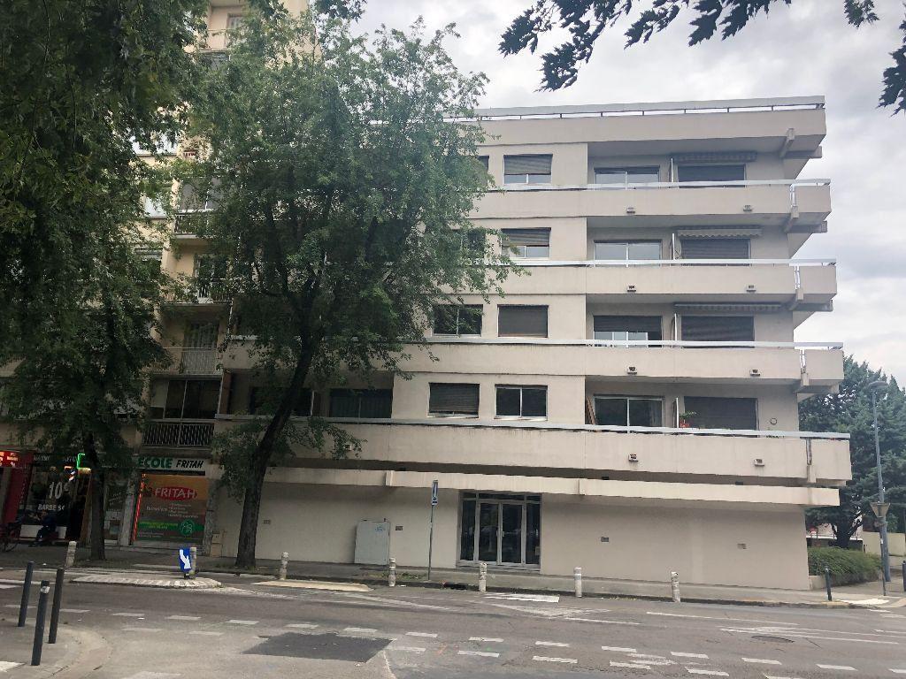 Appartement à louer 1 29m2 à Grenoble vignette-5