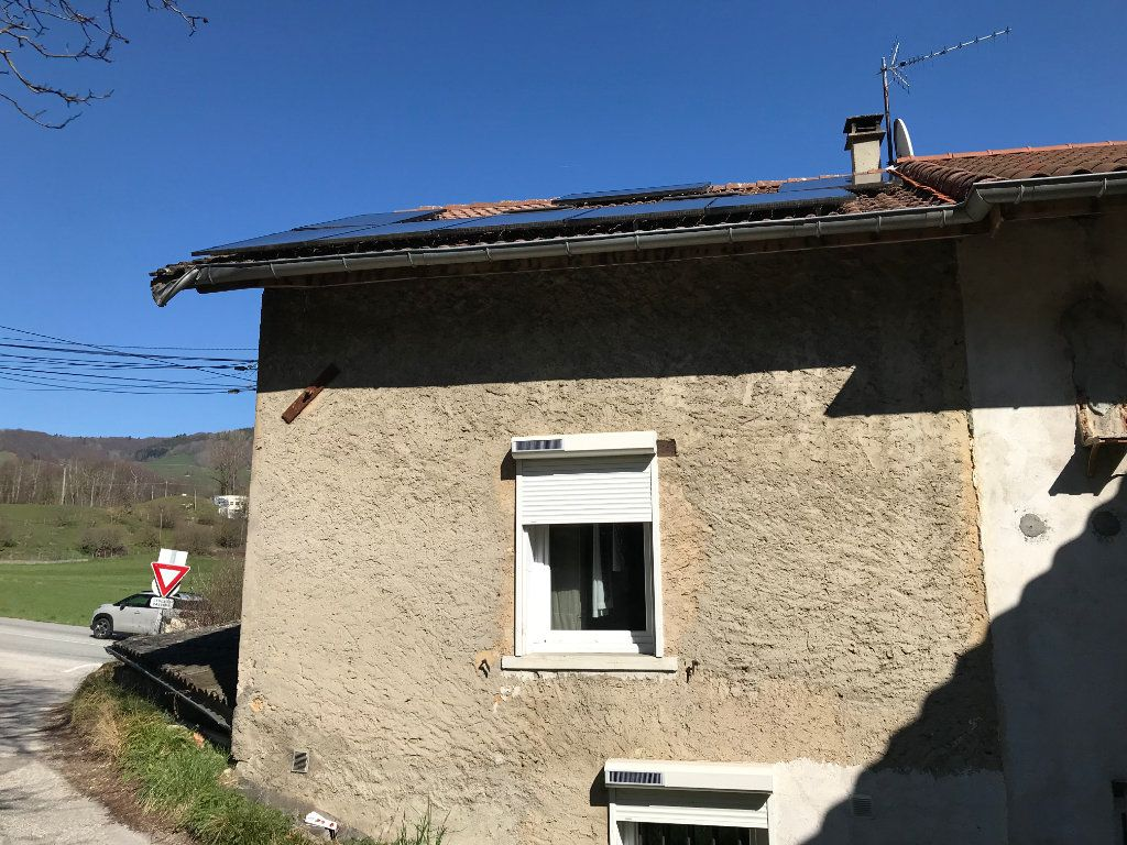 Maison à vendre 3 60m2 à Voiron vignette-6