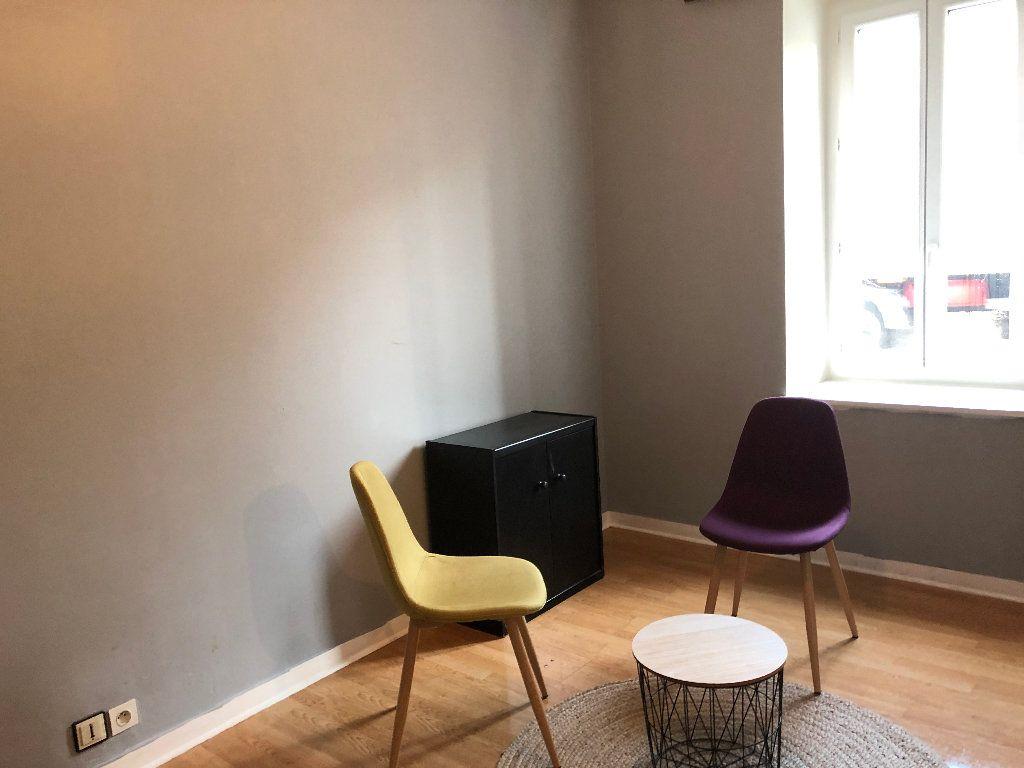Appartement à vendre 2 44.02m2 à Chirens vignette-1