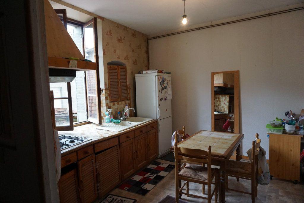 Appartement à vendre 2 39.82m2 à Moirans vignette-1
