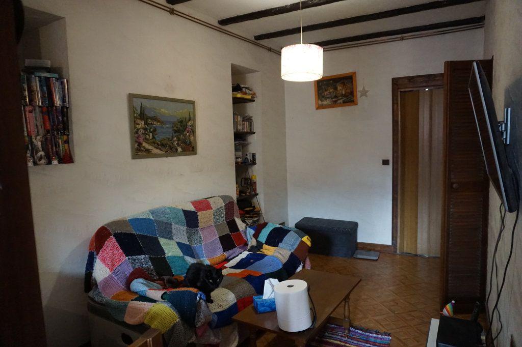 Appartement à vendre 2 39.82m2 à Moirans vignette-2