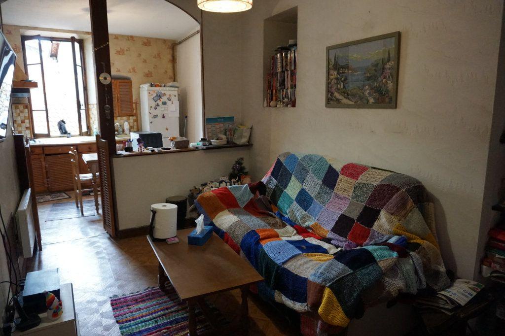 Appartement à vendre 2 39.82m2 à Moirans vignette-6