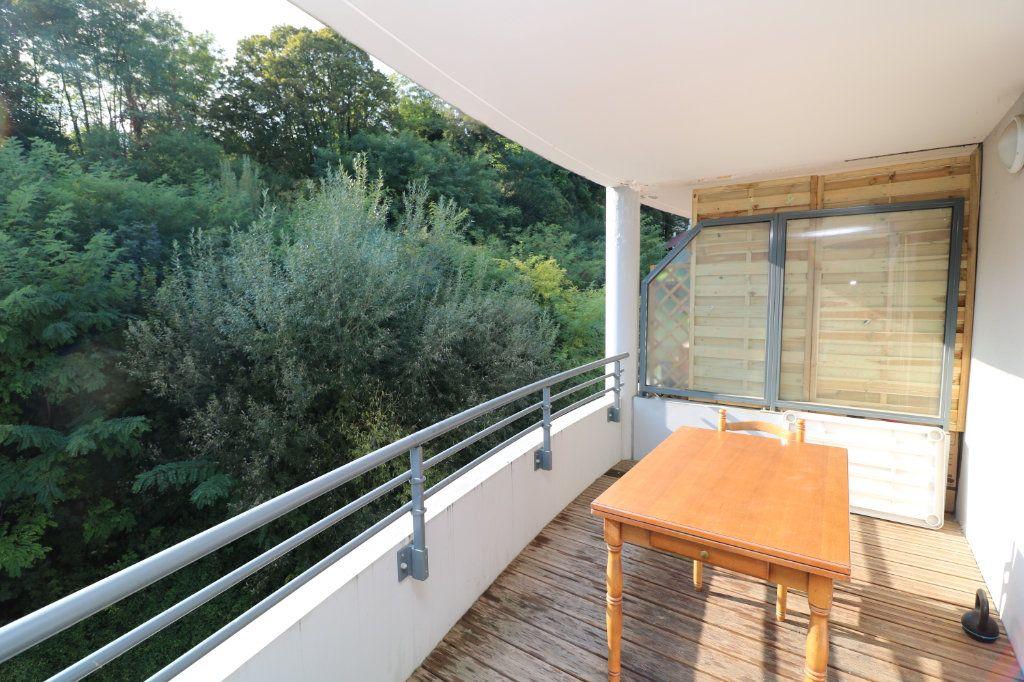 Appartement à vendre 2 48m2 à Voiron vignette-3