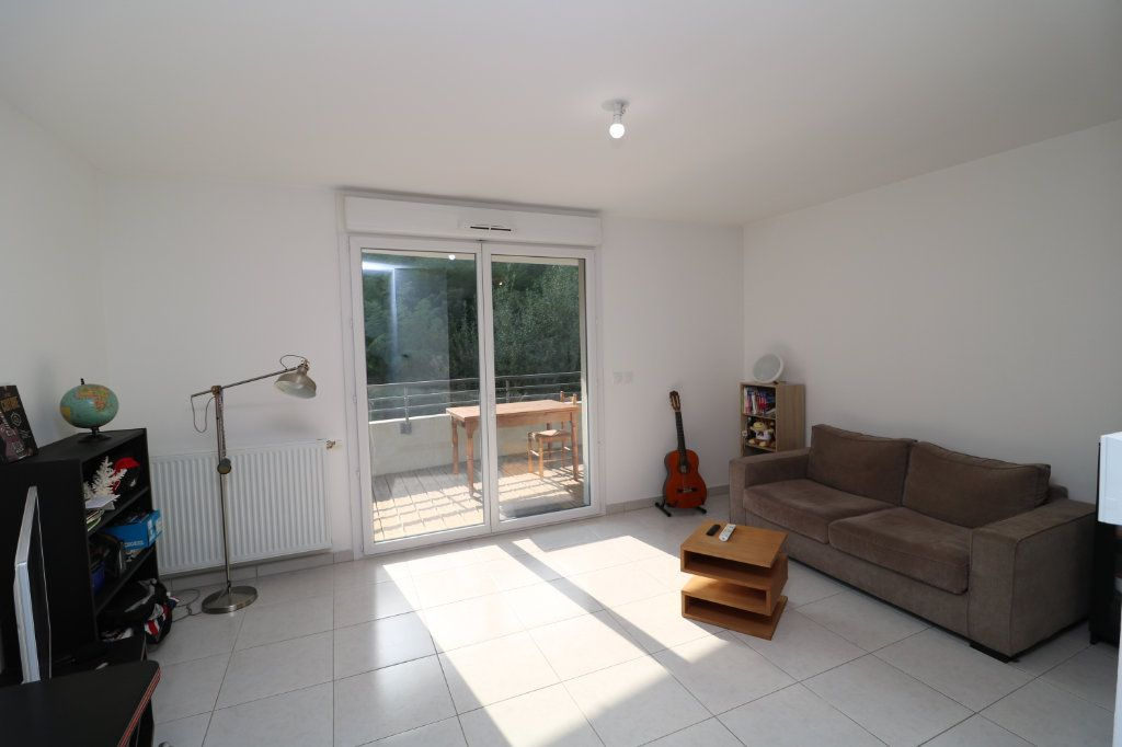 Appartement à vendre 2 48m2 à Voiron vignette-4