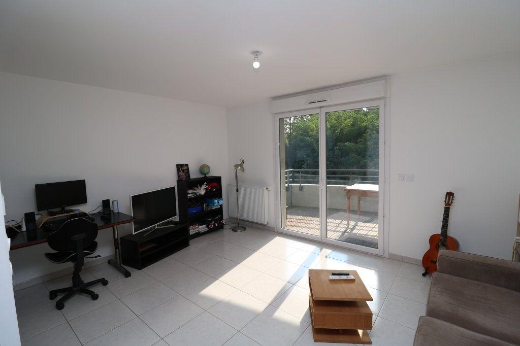 Appartement à vendre 2 48m2 à Voiron vignette-5
