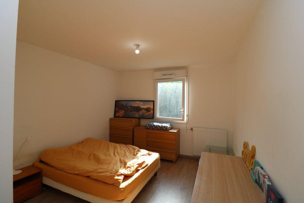 Appartement à vendre 2 48m2 à Voiron vignette-6