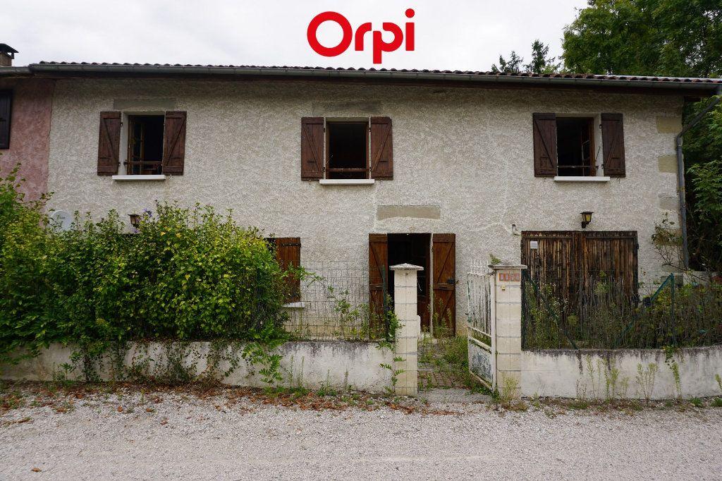 Maison à vendre 6 118m2 à Moirans vignette-1