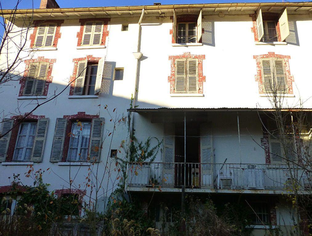 Maison à vendre 15 332m2 à Saint-Geoire-en-Valdaine vignette-1