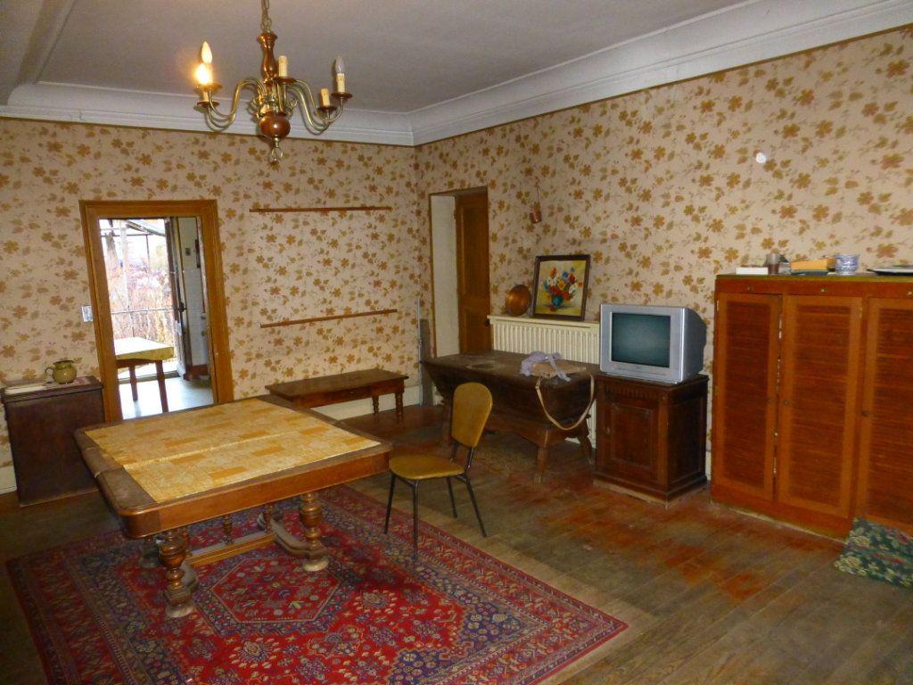 Maison à vendre 15 332m2 à Saint-Geoire-en-Valdaine vignette-7