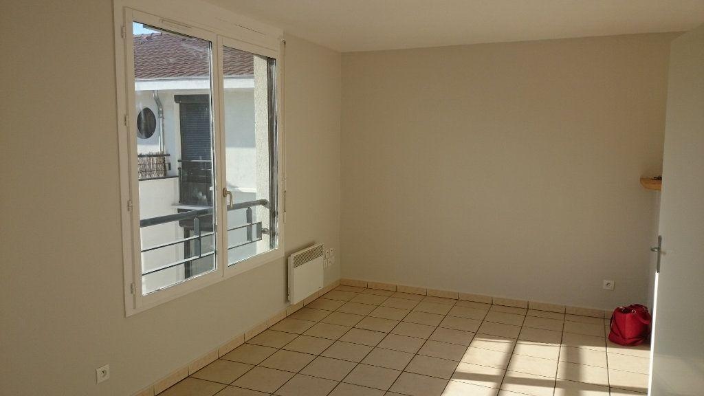 Appartement à vendre 1 26.2m2 à La Tour-du-Pin vignette-1