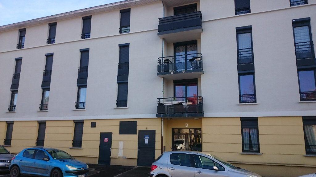 Appartement à vendre 1 26.2m2 à La Tour-du-Pin vignette-7